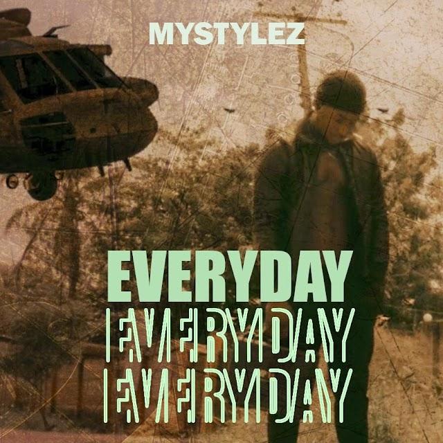 [BangHitz] MUSIC / VIDEO: Mystylez - Everyday [Director. SG]