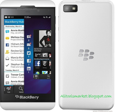 BlackBerry-Z10-Firmware/Flash-File-10.3.2-Autoloader-Download