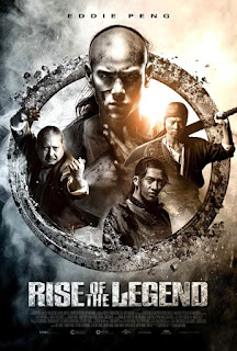 Rise of the Legend 2014 Dual Audio ORG 720p BluRay