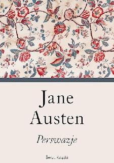 """""""Perswazje"""" – Jane Austen"""