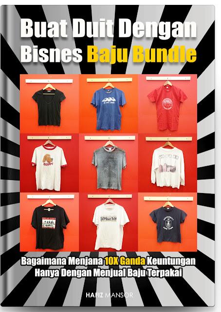 10 Langkah Memulakan Bisnes Bundle