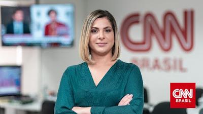 Daniela Lima_CNN Brasil_Divulgação_Spokesman