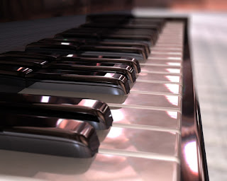 Piano | Music is My Life