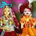 Feier das Gangaur Festivals in Rajasthan