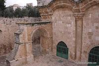 Brama Złota w Jerozolimie