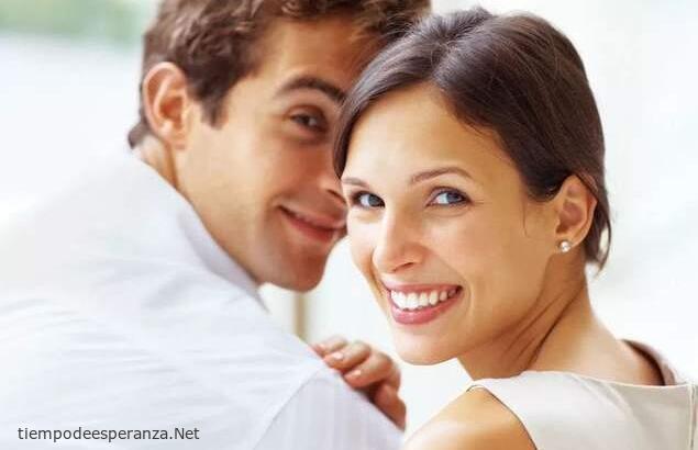 Matrimonio de jóvenes cristianos