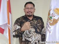 H. M. Gunawan: Appraisal Sangat Menunjang Program Perbumma Adat Nusantara