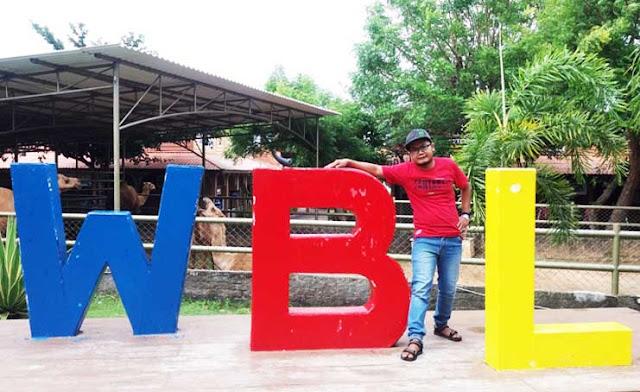 WBL (Wisata Bahari Lamongan)