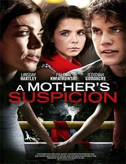 A Mother's Suspicion (La sospecha de una madre) (2016)