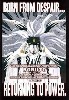 Update! Read Boruto Manga Chapter 8 Full English