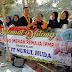 Ekskul PMR SMKITNH Ikuti Pelantikan Madya dan Wira  Se-Kabupaten Cianjur