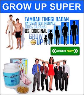 Jual Produk Grow Up Super Usa Original Harga Termurah