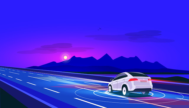 Amazon purchases the autonomous driving startup Zoox