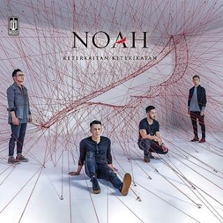 Noah - Jalani Mimpi Mp3