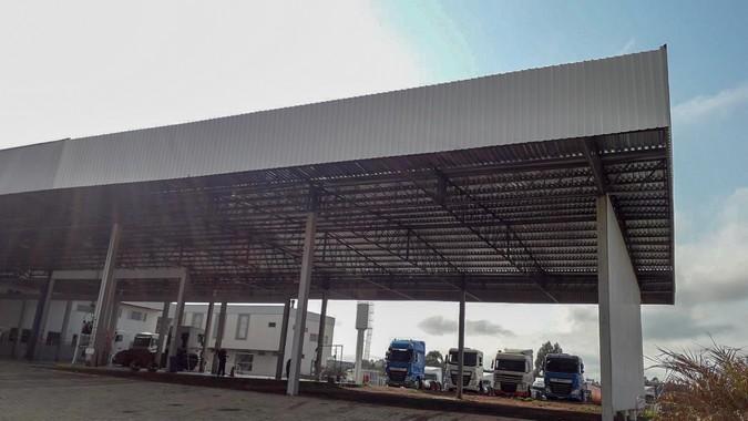 MacPonta Caminhões expande oficina em Ponta Grossa