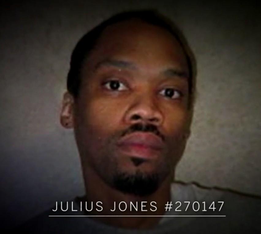 julius jones - photo #19