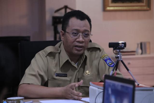 Doktor Zul Dorong PTS Buka Jurusan Pendukung Pembangunan Daerah