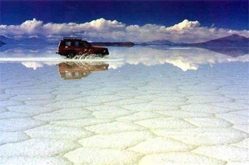 10 vùng đất vẫn còn là bí ẩn của trái đất... 3