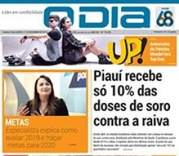 EM MANCHETES: Giro das notícias mais importantes pelo Brasil e Mundo nesta quinta-feira, 21 de novembro 2019.