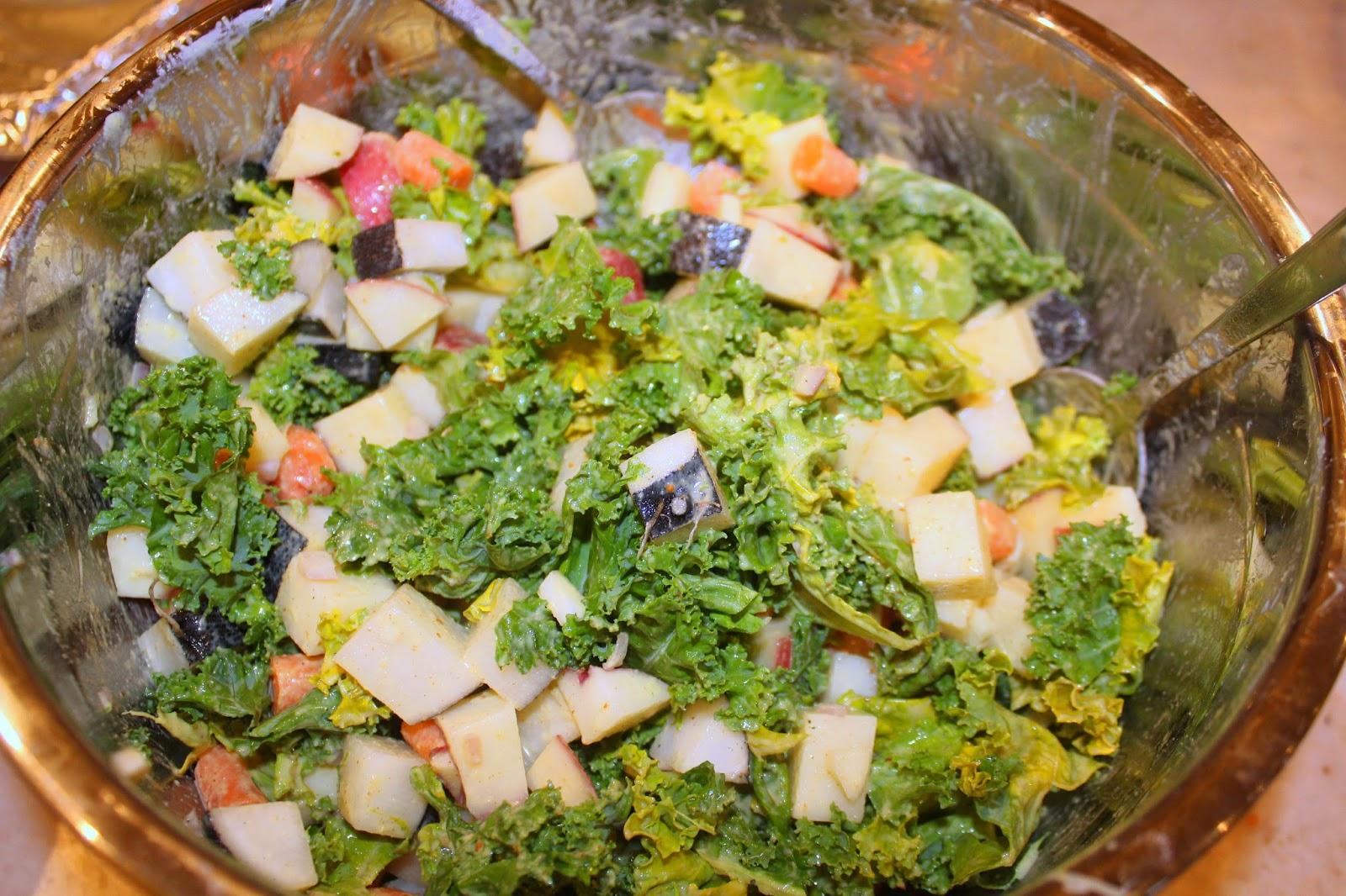 Dijon Roasted Veggies utilizing nero tondo radishes
