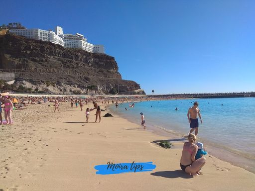 HOTTEST CANARY ISLANDS IN FEBRUARY