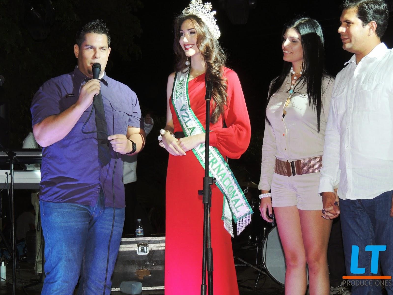Edymar Martínez recibió una emotiva bienvenida en el Estado Anzoátegui 2b97df0b8d4