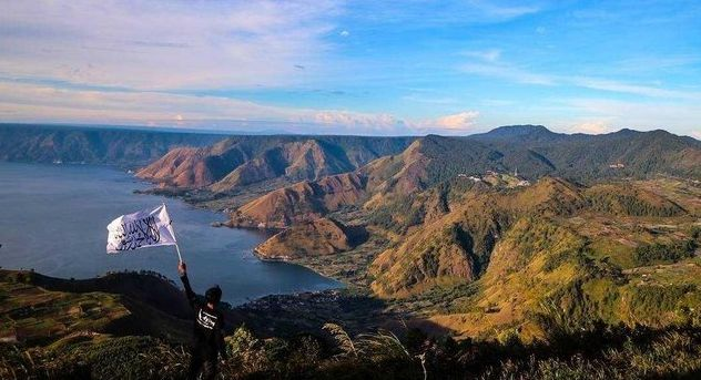 Bukit Gundul (Bukit Sipiso-Piso)