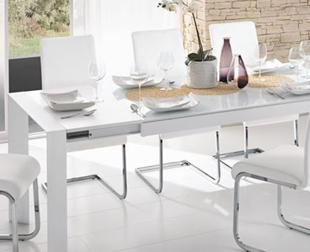 Arredo a modo mio wood il tavolo resistente economico e for Tavolo quadrato mondo convenienza