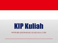 KIP Kuliah