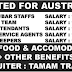 Large Recruitment to Australia - Hotel Restaurant Jobs | Apply Now