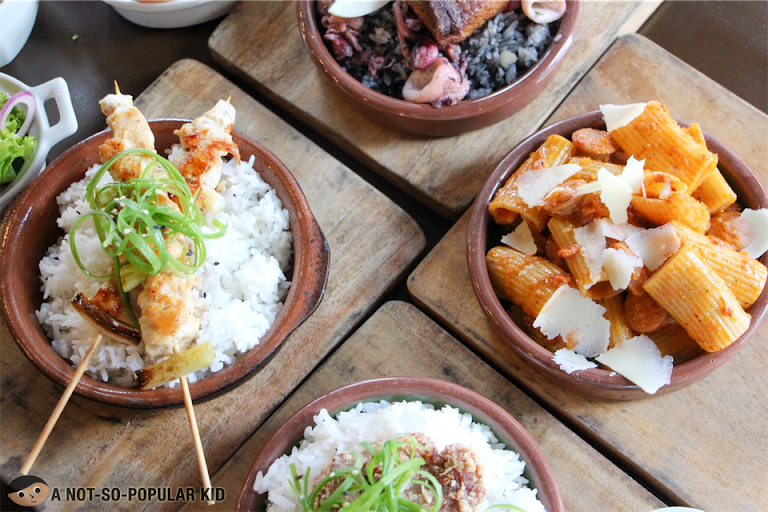 Dine + Chill in Hops and Brews of Poblacion, Makati