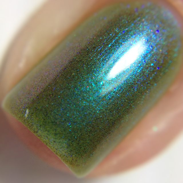 Supernatural Lacquer-ACh