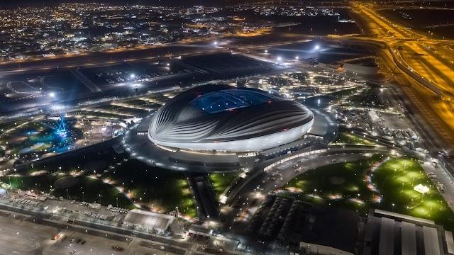 Μουντιάλ 2022: Γνωστοποιήθηκε το καλεντάρι