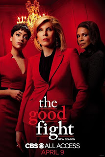 The Good Fight Temporada 4 capitulo capitulo 1