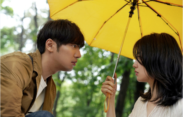 [REVIEW K-drama] Love Affairs in the Afternoon