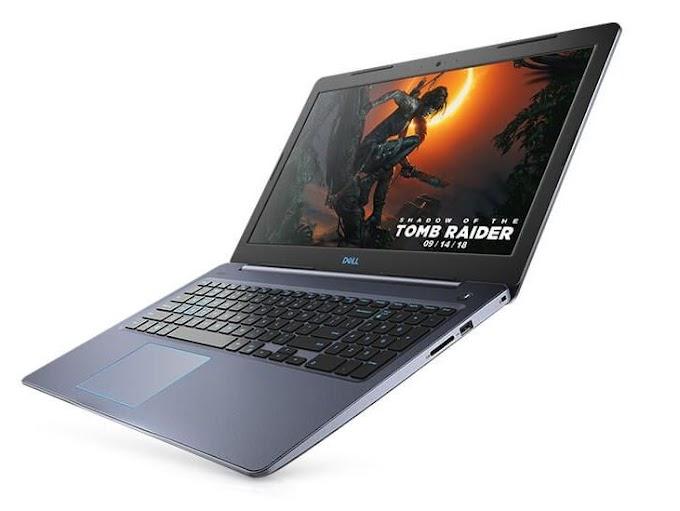 Dell Gaming G3 3579, Aktivitas Gamingmu akan Lancar Jika Memilikinya