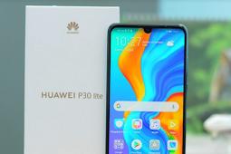 Huawei P30 Lite Reviews