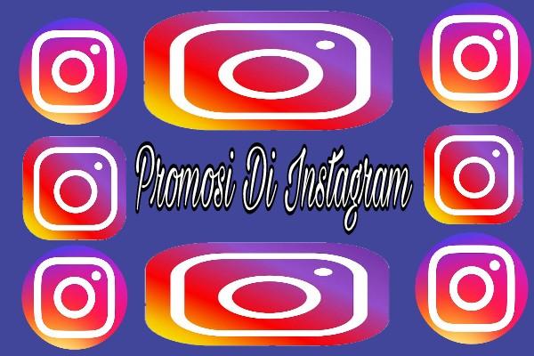 Cara Promosi Link Affiliate Melalui Instagram