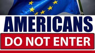 UE Melarang AS