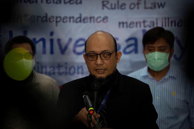 Novel Baswedan Ungkap Kontrak KPK-BKN soal TWK: Asesmen atau Operasi Intelijen?