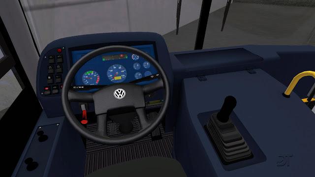 OMSI 2 - Marcopolo Torino 1999 VW 17.210 EOD e OD articulado