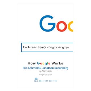 Google - Cách Quản Trị Một Công Ty Sáng Tạo ebook PDF-EPUB-AWZ3-PRC-MOBI