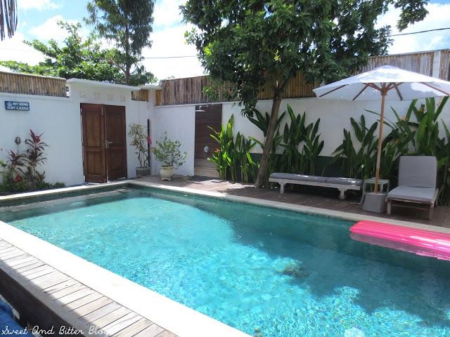 Villa Cosmopolitan, Bali Pool