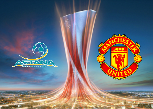 Astana vs Manchester United -Highlights 28 November 2019