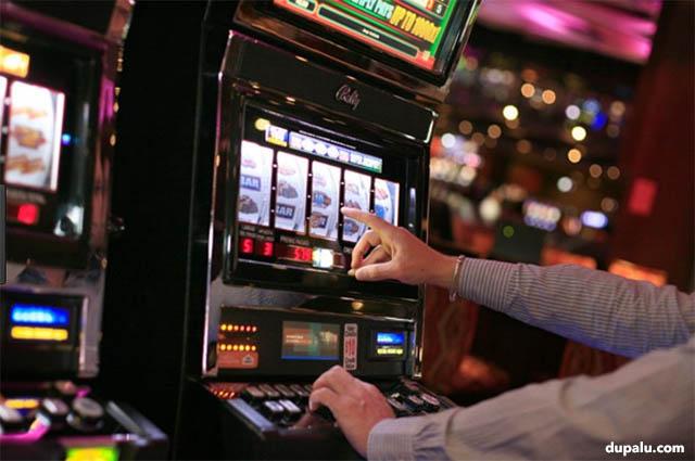 Cómo ganar dinero rápido con slots