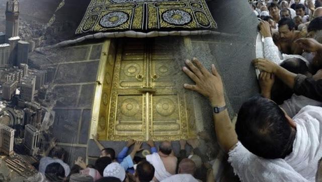 Saudi Buka Pintu untuk Haji tapi Terbatas Hanya Mereka yang di Dalam Negeri