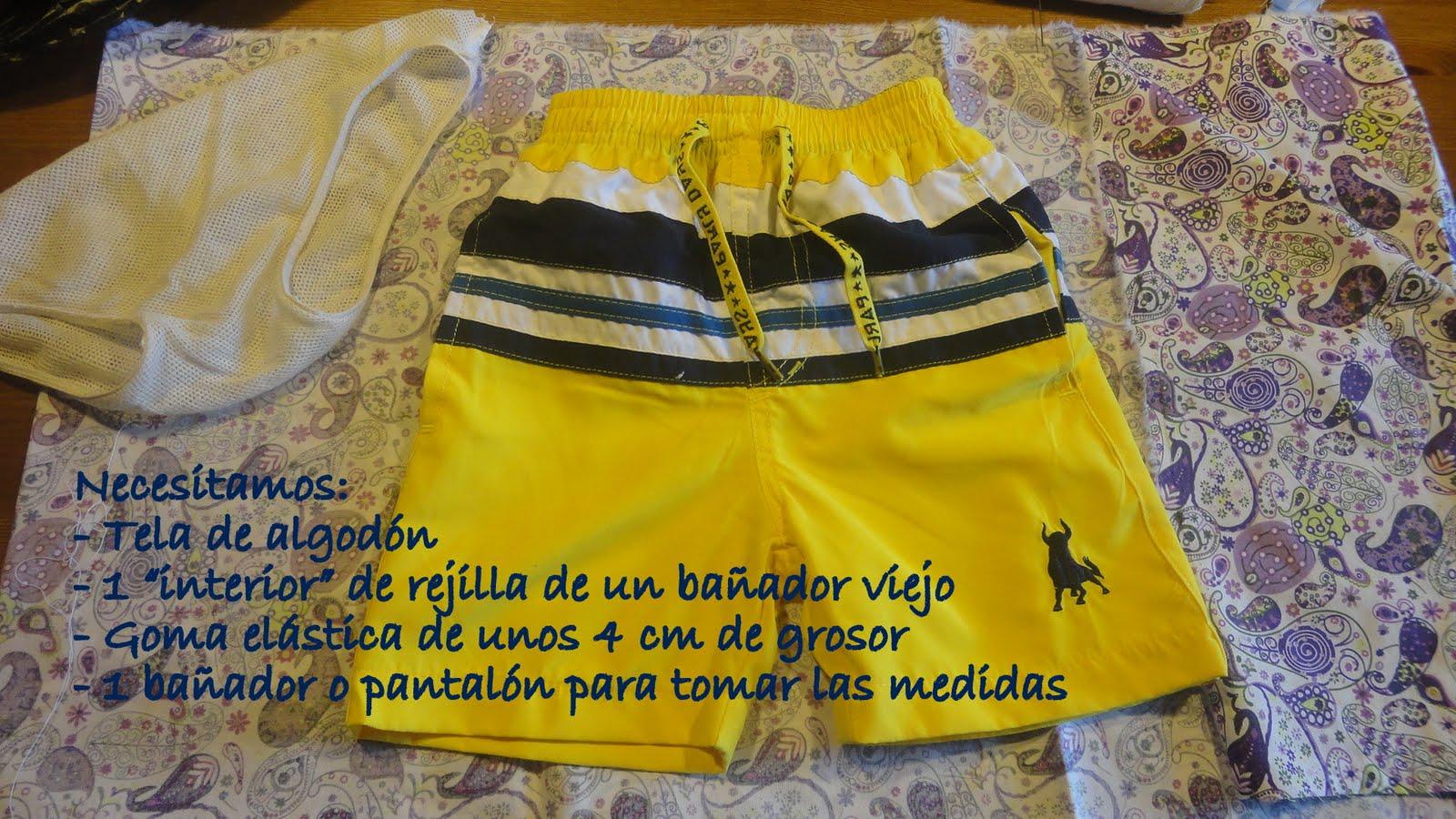 R E O Niño N De TBañador L A T S Diy Child Swimwear cjR54A3LqS