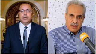 هشام المشيشي : تونس ستخرج قريبا من عنق الزجاجة و من الأزمة الحالية و ستفرج على شعب تونسي