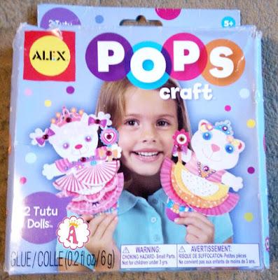 Alex Toys Pops Craft