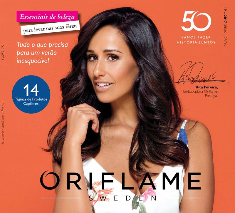 Catálogo 09 de 2017 da Oriflame